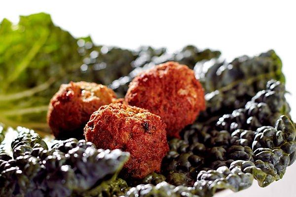 Kapustové karbenátky